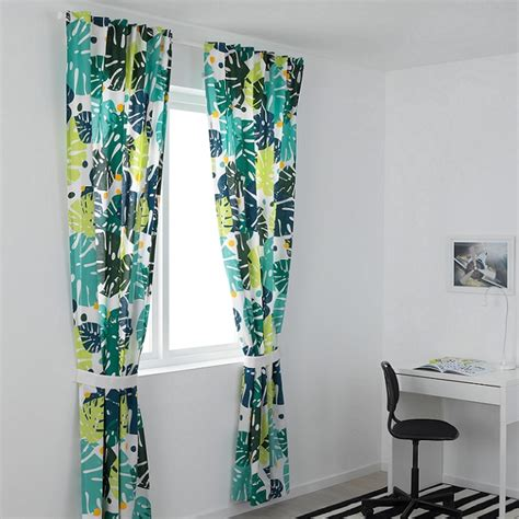 cortinas infantiles ikea las cortinas infantiles ikea para dormitorios de ni 241 os muy