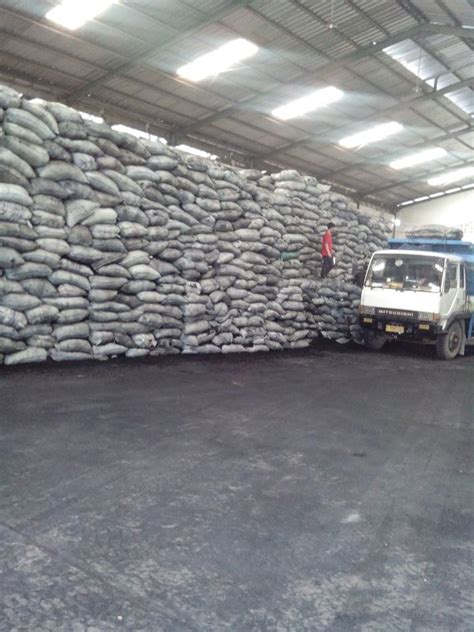 Jual Arang Batok Kelapa Cirebon gudang arang batok kelapa di jakarta pabrik briket arang