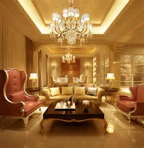 Luxury Living Rooms by Decosee Luxury Living Rooms