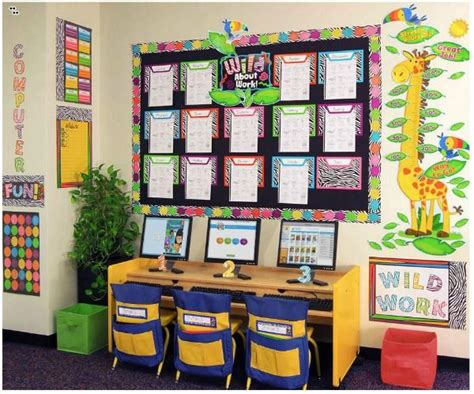 ideas for kindergarten classroom a ton of classroom decorating ideas helps teachers to