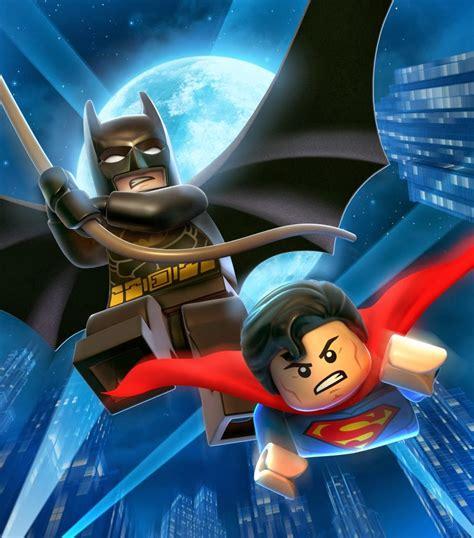 Batman Vs Superman Lego Iphone All Hp la l 237 nea de juguetes lego basada en batman vs superman tambi 233 n retrasada hasta 2016 mundo