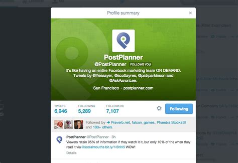 layout meaning twitter here s what the new twitter profile design really means