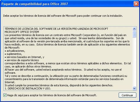 microsoft office compatibility pack for windows