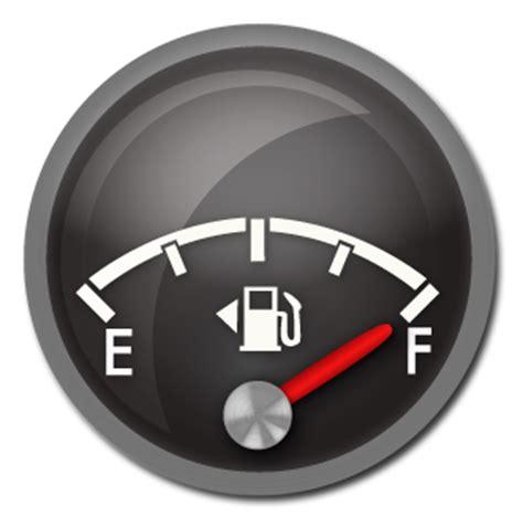 the fuel gauge arrow chipptips