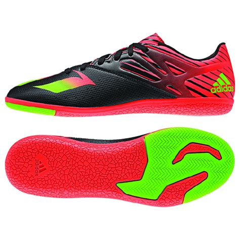 lionel messi shoes for adidas lionel messi 15 3 indoor soccer shoes black