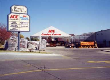 ace hardware vail nexus greenhouse systems projects ace hardware
