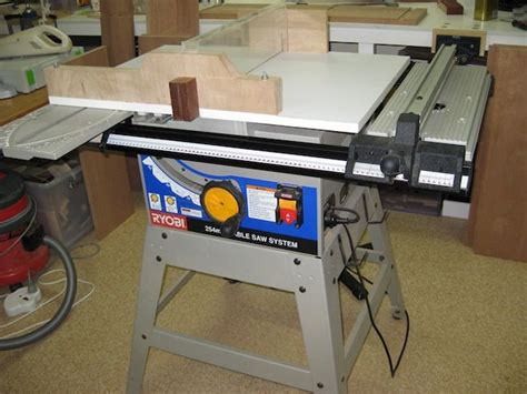 Bt3000 W Shopbuilt Crosscut Sled Woodworking Pinterest