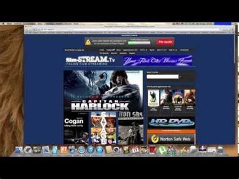 come vedere film in fullhd streaming in italiano ed tutorial come vedere i film in streaming su mac full hd