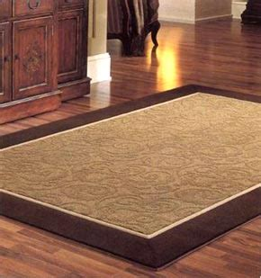 Hardwood Floor Area Rugs Living Areas Patterson Decorating Portfolio