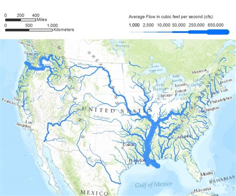 world map showing rivers and lakes 2 what if we consider the great lakes as simply rivers