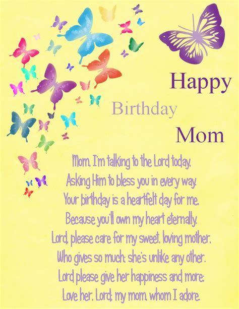 Happy Birthday Mummy Quotes 1000 Images About Happy Birthday Mom On Pinterest Happy