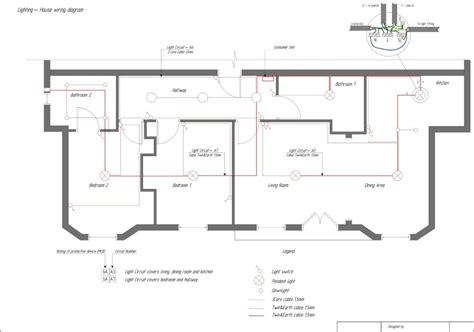 typical wiring diagram for a house wiring free wiring