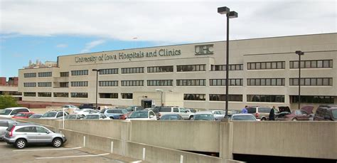 Do All Hospitals Offer Detox by Of Iowa Reviews Cost Complaints