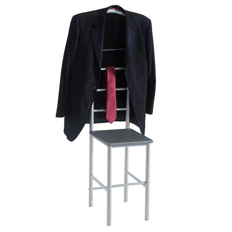 stuhl garderobe herrendiener kleider st 228 nder stummer diener kleiderbutler