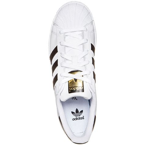 Original Adidas Superstar Foundation Series adidas originals superstar foundation j ftwr white black ftwr white selected sneakers