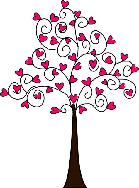 cute simple tree designs free clip art beyond the fringe free heart tree digi s free