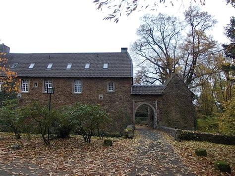 Haus Vorst by Panoramio Photo Of Leichlingen Haus Vorst 195