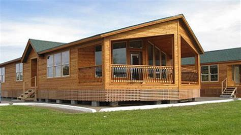 buy a modular home buying a manufactured home