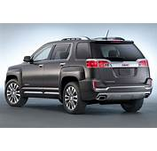 Used 2016 GMC Terrain For Sale  Pricing &amp Features Edmunds