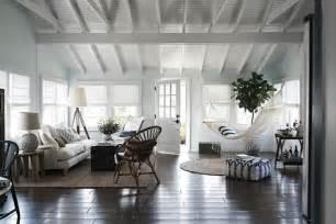 Seaside Home Interiors 22 Ideias De Rede Dentro De Casa Para Quem Tem Pouco Espa 231 O Casa