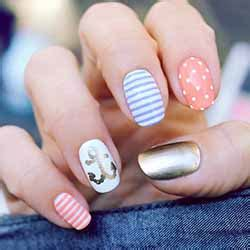 Ongles Deco Ete 2016 Ongles Swag Deco Ongle Fr