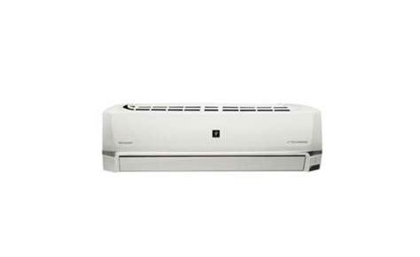 Ac Sharp 12 Pk Ah A 5 Seyjetstream Normal Wattage 1 sharp j tech inverter air conditioner ah xp18shv best electronics