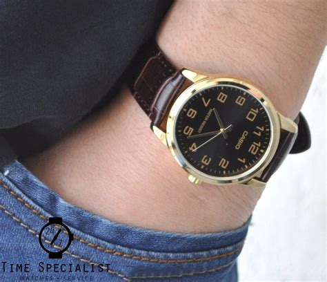 Jam Tangan Casio Ltpv001l Ltp V001l 7b Original Bergaransi jual jam tangan casio mtp v001gl 1b mtp v001gl 1b analog