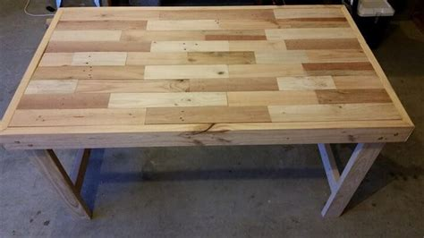 tables made from pallets coffee table made of reclaimed pallets