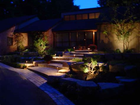 Low Voltage Landscape Lighting Outdoor Low Voltage Outdoor Lighting Kits Malibu Low Voltage Led Path Lights Outdoor
