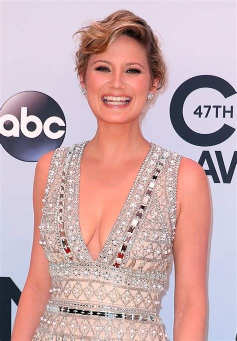 jennifer nettles picture 56 47th annual cma awards red
