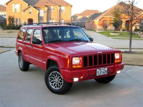 1997 Jeep Country Specs Jeepcountry97 1997 Jeep Specs Photos