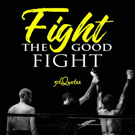 good fight fight the good fight 1 timothy 6 12