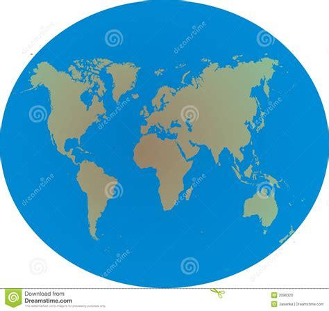 world map  globe stock photo image