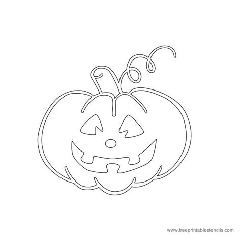 printable stencils for painting pumpkins free halloween themed printable stencils free printable