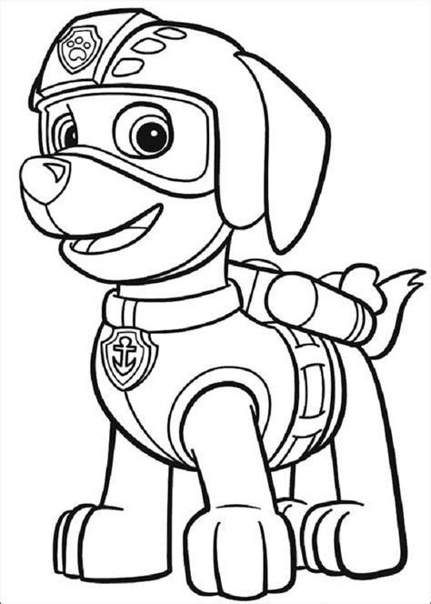 dibujos para pintar patrulla canina dibujos para pintar patrulla canina dibujos para pintar