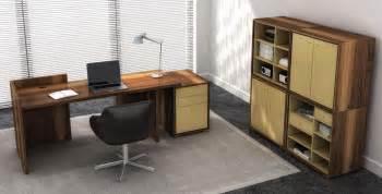 mobilier de bureau contemporain