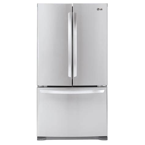 Cabinet Depth Refrigerators by Lg Lfc21776st