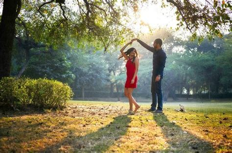 Top 10 Locations For A Unique Pre Wedding Shoot In Delhi