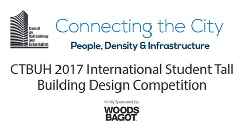 design competition international ctbuh 2017 international student tall building design