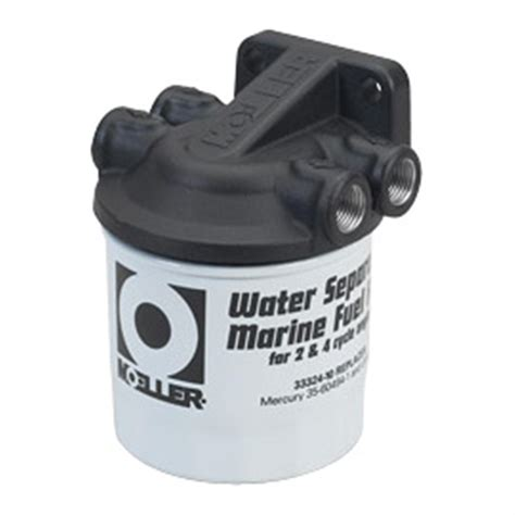boat fuel water separator installation moeller powder coated aluminum water separator fuel filter