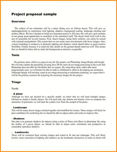 Sle Rfp Response Template Information Technology Exle Rfp Templates Free