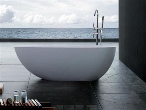 Buy Fienza Bahama Stone Baths at Accent Bath for only