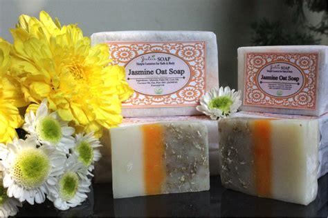 Sabun Oatmeal soap jual oat soap 100