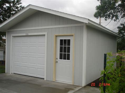 Tuff Shed Garages by Sundance Ranch Garage Here Is A 16 Foot Wide Single Car