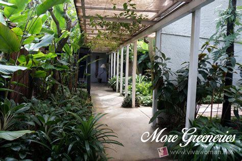 New Garden Spa by Aramsa The Garden Spa Singapore Review
