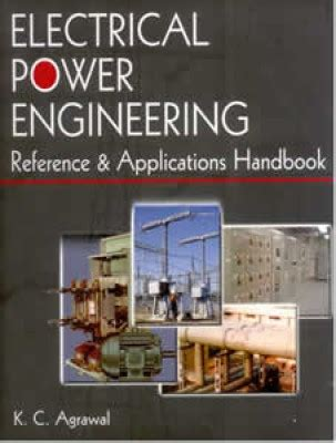 reference books electrical technology buy electrical power engineering reference and