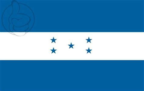 bandera de honduras bandera de honduras