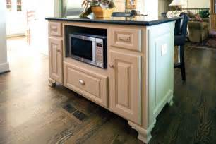 Microwave In Kitchen Island by Island With Microwave Kitchen Ideas Pinterest