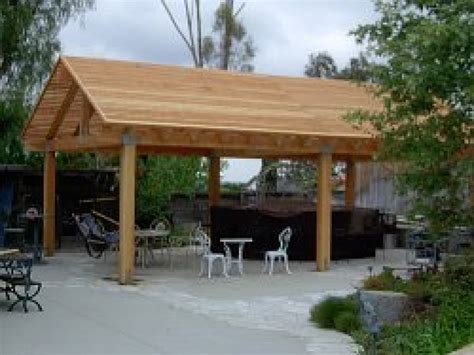 Patio roofing materials, roof deck & patio wood patio roof