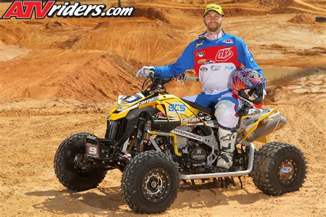 ama atv motocross josh creamer returns for 2013 ama atv motocross season